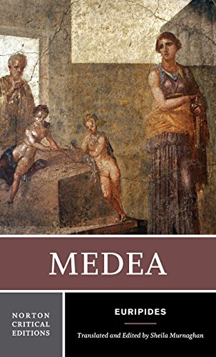 9780393265453: Medea (Norton Critical Editions)