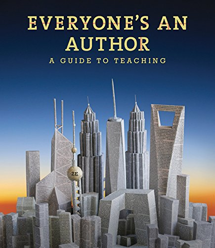 9780393265811: Everyone's an Author - A Guide to Teaching (Loose Leaf & Binder)