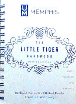 9780393276718: The Little Tiger Handbook with Exercises (University of Memphis)