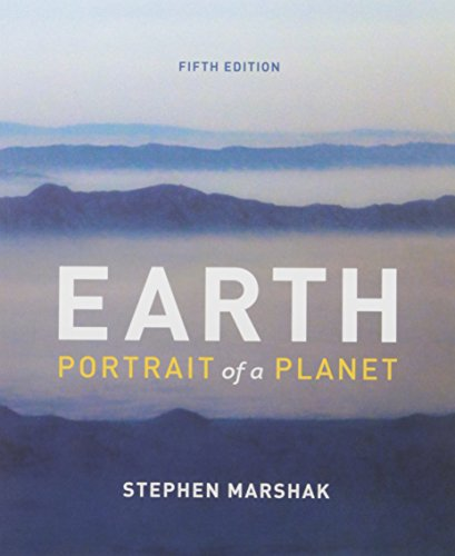 9780393281453: Earth: Portrait of a Planet (Fifth Edition)
