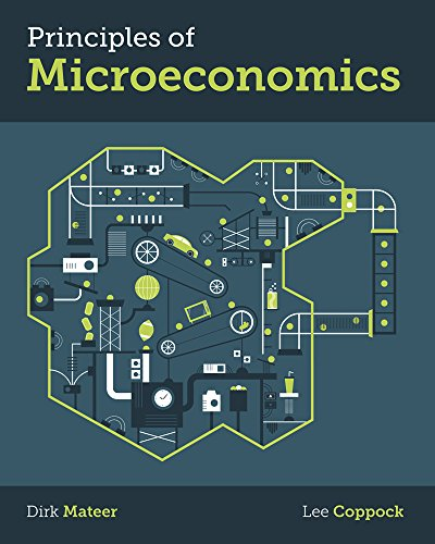 9780393283389: Principles of Microeconomics