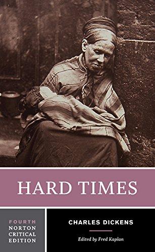 9780393284386: Hard Times (Fourth Edition) (Norton Critical Editions)