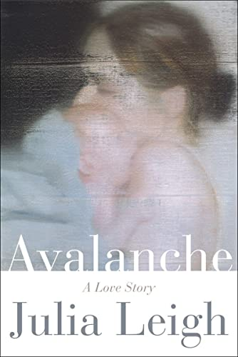 9780393292763: Avalanche: A Love Story