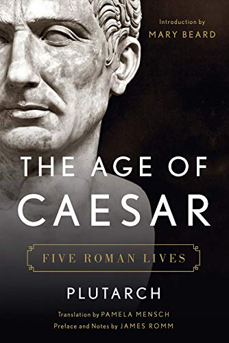 9780393292824: The Age Of Caesar. Five Roman Lives
