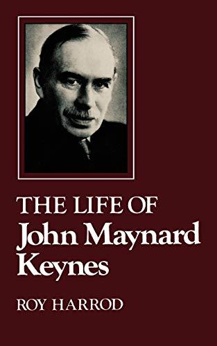9780393300246: Life of John Maynard Keynes