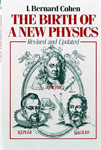 9780393300451: The Birth of a New Physics (Revised and Updated)
