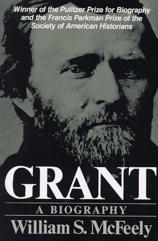9780393300468: Grant: A Biography