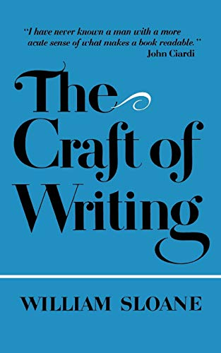 9780393300505: The Craft of Writing