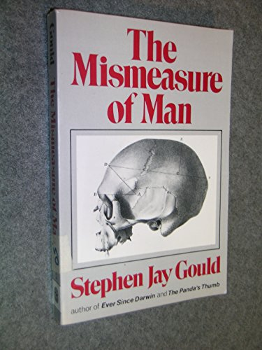 9780393300567: Gould Mismeasure of Man