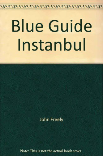 9780393300826: Istanbul (Blue guide)