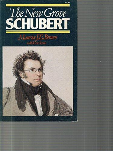 9780393300871: The New Grove Schubert