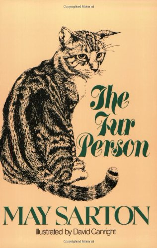 9780393301311: The Fur Person