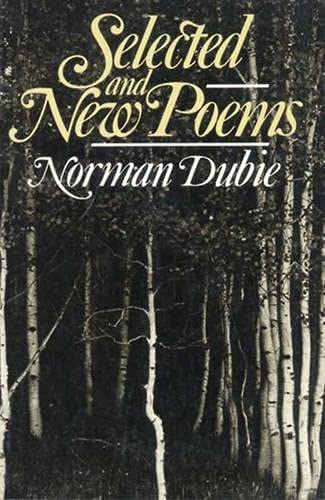 9780393301403: Selected and New Poems