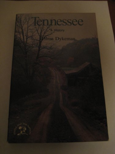 9780393301441: Tennessee: A History (States and the nation)