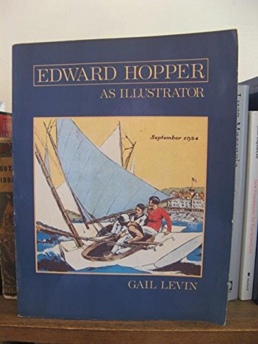 9780393301489: Edward Hopper As Illustrator