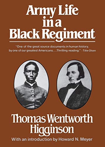 9780393301571: Army Life in a Black Regiment