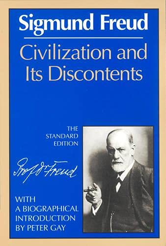 9780393301588: Civilization and Its Discontents (The Standard Edition) (Complete Psychological Works of Sigmund Freud)