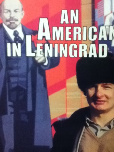 9780393301670: An American in Leningrad