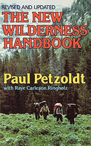 9780393301717: The New Wilderness Handbook (Revised and Updated)