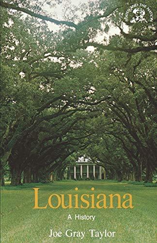 Louisiana : Bicentennial and History Guide