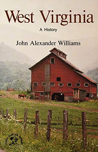 9780393301823: West Virginia: A History (States & the Nation)