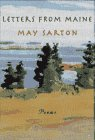 9780393302226: Letters From Maine