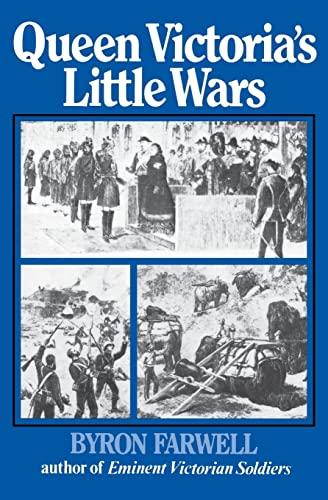 9780393302356: Queen Victoria's Little Wars