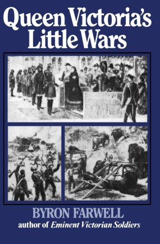 9780393302356: Queen Victoria's Little Wars