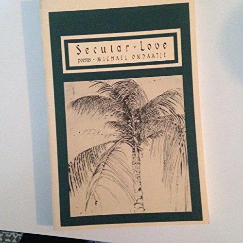 9780393302479: Secular Love