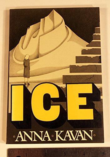 9780393302561: Kavan Ice