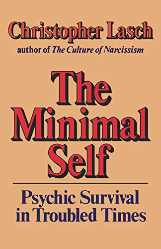 9780393302639: The Minimal Self: Psychic Survival in Troubled Times