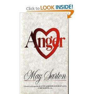 9780393303162: Anger