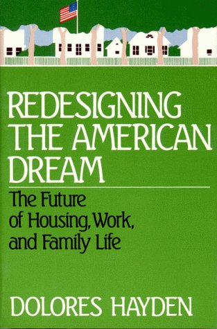 9780393303179: Redesigning the American Dream