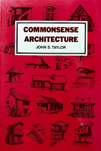 9780393303308: Common Sense Architecture