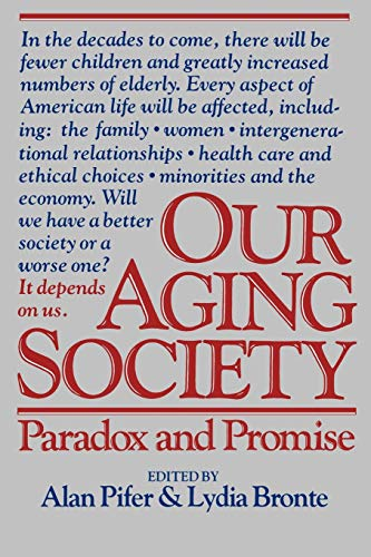 Our Aging Society: Alan, Pifer