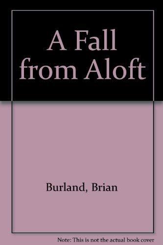 9780393303469: A Fall from Aloft