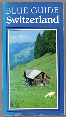 9780393303681: Blue Guide: Switzerland