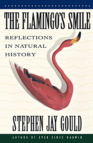 9780393303759: Flamingo's Smile: Reflections in Natural History
