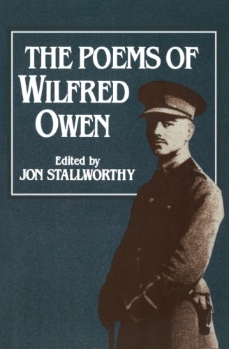 9780393303858: The Poems of Wilfred Owen