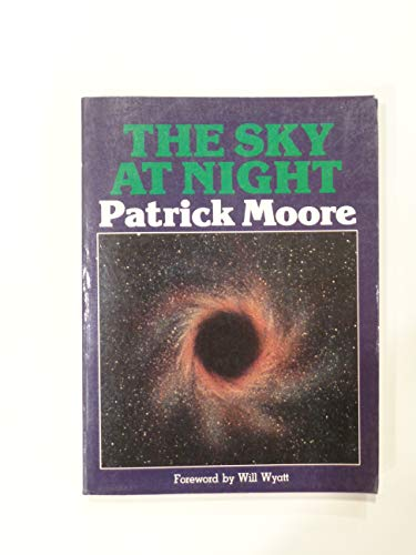 9780393303902: Moore: Sky at Night