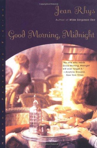 9780393303940: Good Morning, Midnight