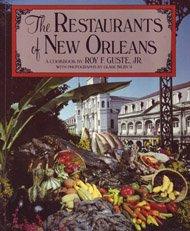 9780393304305: Restaurants of New Orleans
