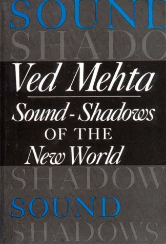 9780393304374: Sound-Shadows of the New World