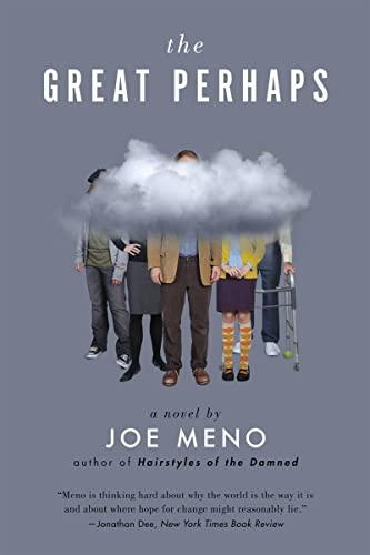 The Great Perhaps: Meno, Joe
