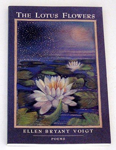 9780393304947 the lotus flowers poems abebooks ellen bryant 9780393304947 the lotus flowers poems mightylinksfo