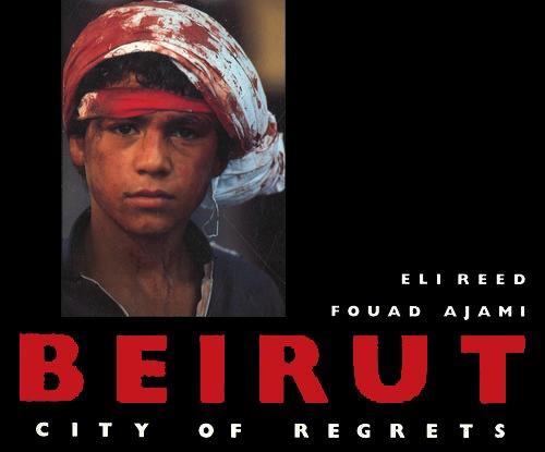 9780393305074: Beirut: City of Regrets