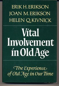 9780393305098: Vital Involvement in Old Age