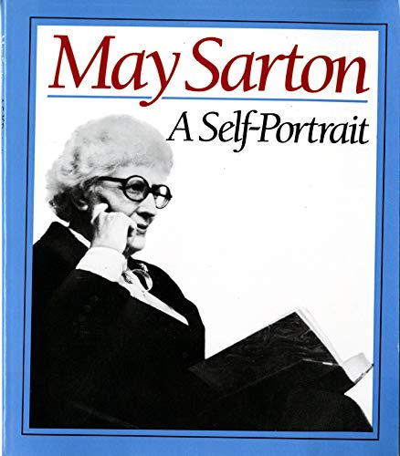 9780393305357: May Sarton: A Self Portrait