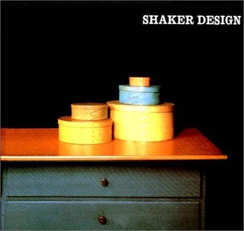 9780393305449: Shaker Design (Paper)