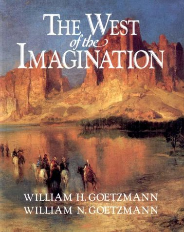 9780393305654: West of the Imagination